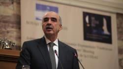 Μεϊμαράκης: Η συμφωνία είναι πάρα πολύ επώδυνη και