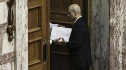Κατατέθηκε στη Βουλή το κείμενο της συμφωνίας που τίθεται προς ψήφιση. Τι
