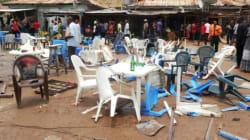 Nigeria: au moins 47 morts dans une explosion sur un