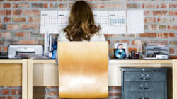 Falsches Sitzen kann Gesundheit extrem