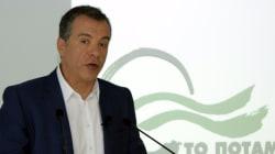Σταύρος Θεοδωράκης: Κακομαθημένη η Ζωή Κωνσταντοπούλου. Η Διάσκεψη των προέδρων μπορεί να αρχίσει και χωρίς