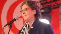 Pour Monia Ben Jémia, la loi sur la lutte contre la violence faite aux femmes