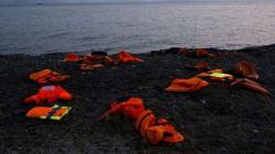 Vague de migrants: la Grèce dépêche des renforts policiers sur l'île de