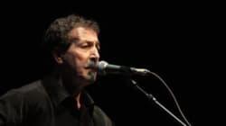 Lounis Ait Menguellet en concert à