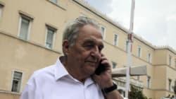 Φλαμπουράρης: Δεν στέκεται κυβέρνηση με λιγότερες από 120