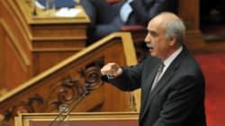 Με διαγραφές απειλεί ο Μεϊμαράκης τυχόν βουλευτές της ΝΔ που
