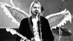 Un album d'inédits de Kurt Cobain dans les bacs en