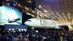 Αυτή είναι η νέα μεγαλύτερη αεροπορική πτήση όλων των εποχών με το πλέον πολυτελές