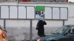 Les jeunes Algériens