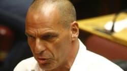 Βαρουφάκης: Ένα νεύμα του πρωθυπουργού και παραδίδω την έδρα για να μη χαθεί η