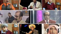 Hassan El Fad, une rétrospective en 5