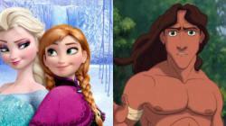 Il y a bien un lien entre la Reine des Neiges et