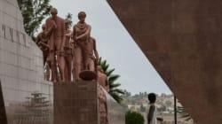 En Ethiopie, la première ville