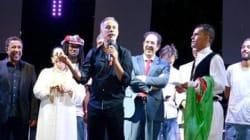 Oran veut ses jeux méditerranéens: grand succès auprès du public du gala de soutien à la