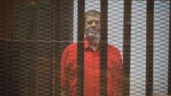 Έφεση κατά της καταδίκης του σε θάνατο άσκησε ο πρώην πρόεδρος της Αιγύπτου