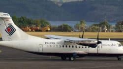Βρέθηκαν συντρίμμια από το ινδονησιακό αεροπλάνο με 54 επιβαίνοντες που χάθηκε στην