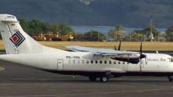 Le site du crash de l'avion indonésien confirmé, les secours en
