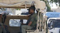Une jeune fille tuée et un homme blessé par des soldats cherchant un groupe