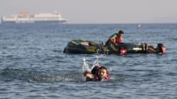 Πολλαπλασιάζονται οι μεταναστευτικές ροές προς την Ελλάδα. Περισσότερα από 170.000 άτομα εισήλθαν δια θαλάσσης από τις αρχές...