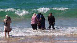 Pour ou contre la création de plages réservées aux