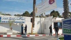 Perturbation dans l'alimentation en eau potable dans six communes de la wilaya