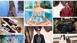 Versace, Asics, Lanvin... Ces marques de mode inspirées par le