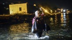 Turquie: la confiance aveugle des migrants aux passeurs pour rejoindre