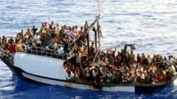 Migrants asphyxiés en Méditerranée: Le capitaine du bateau était un passeur