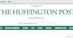 15 éditions sur 6 continents: Bienvenue au HuffPost