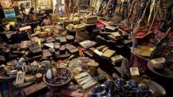 Tamanrasset: les artisans du Tidikelt gardiens du patrimoine ancestrale