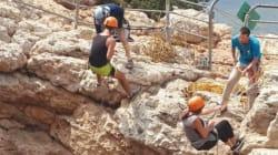 Trente juifs marocains ont participé à un programme préparatoire à l'armée en