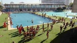 Belouizdad: réouverture de la piscine du stade du 20 août 1955