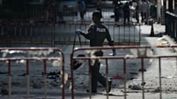 Attentat à Bangkok: Le suspect n'a