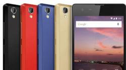 Google lance bientôt son smartphone low-cost au