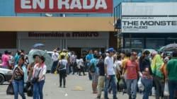 Chute des cours de pétrole: Au Venezuela, les pénuries s'aggravent loin de la