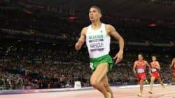 Le compteur de l'Algérie bloqué à 9 médailles avant le rendez-vous de