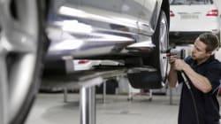Abgasskandal - VW will keinen Schadensersatz in der EU
