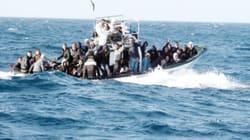 La police espagnole arrête un passeur algérien caché parmi les