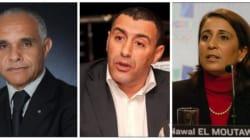 Trois Marocains élus à la Fédération internationale
