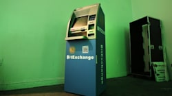 Έρχονται ATM για Bitcoin στην Ελλάδα; Ο ιδρυτής της BTCGreece λέει