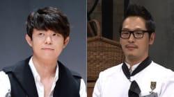 토니안·김풍·표창원 등 JTBC 새 예능 출연