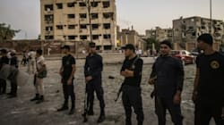 Egypte: au moins 6 policiers blessés dans un
