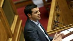 Grèce: Tsipras propose des élections anticipées le 20