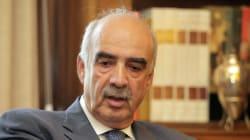 Μεϊμαράκης: Θα δεχόμουν κυβέρνηση με Δραγασάκη. Θα καλέσω τον Τσίπρα σε