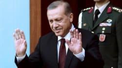 Erdogan appelle à des législatives anticipées pour le 1er novembre en
