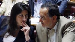Κοντά σε συνεργασία με το κόμμα του Παναγιώτη Λαφαζάνη η Ζωή Κωνσταντόπουλου. Ορίστηκε συνάντηση στη