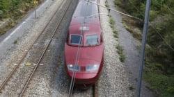 Επίθεση ενόπλου σε τρένο στη Γαλλία - Εκτελούσε το δρομολόγιο Άμστερνταμ -