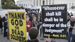 '혐오할 자유' 보장하는 미국? 멋모르는