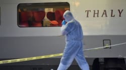 Carnage évité dans le Thalys: Le suspect