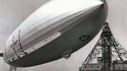 Το τελευταίο ιπτάμενο αεροπλανοφόρο: Εξερευνώντας τα απομεινάρια του USS